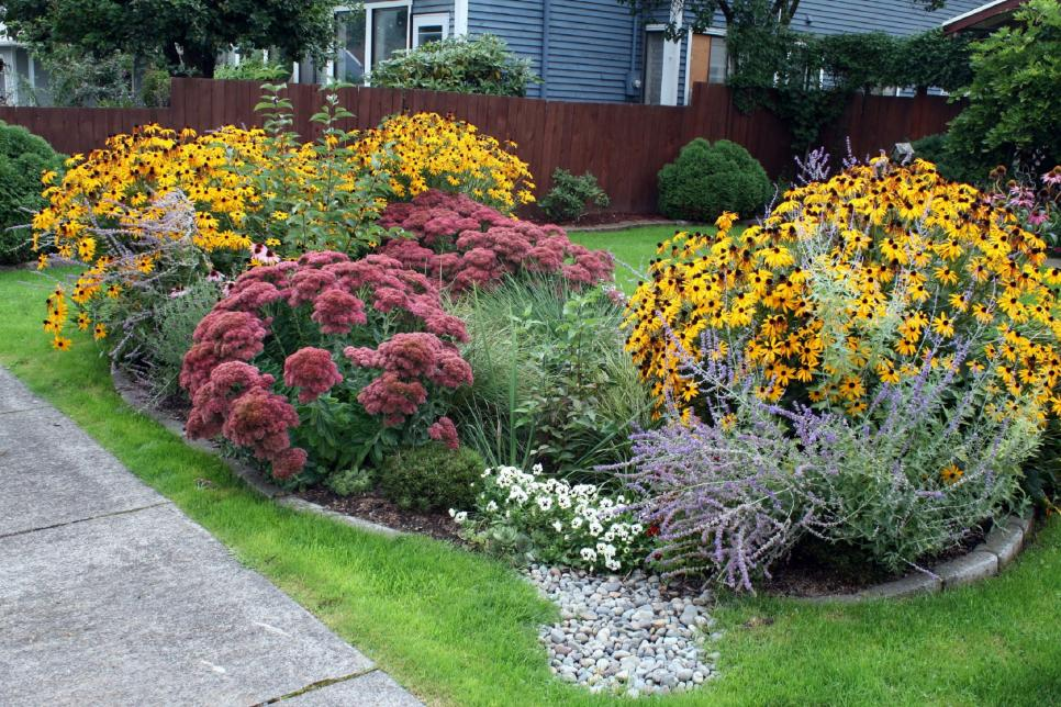 Protect our waterways: Plant a rain garden!