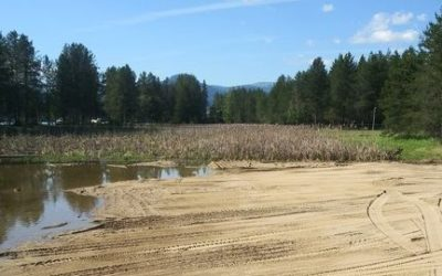 Bonner County files suit against illegally developed RV park along the Pend Oreille River